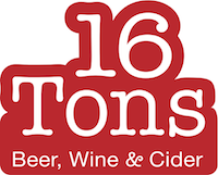 16 Tons Taphouse & Bottleshop