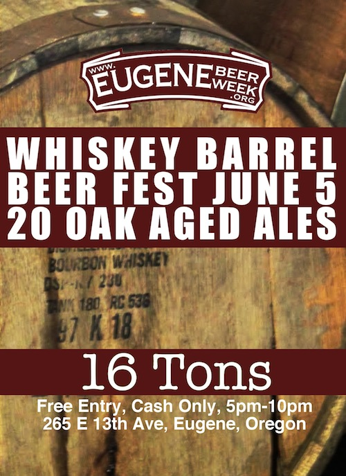 Whiskey Barrel Fest2014