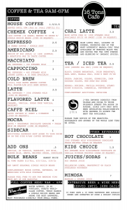 16 Tons Menu July 11-2014-1
