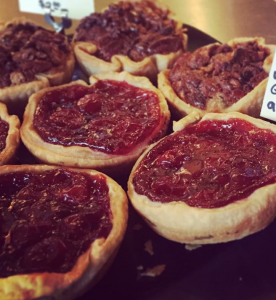 Deschutes Beer and Pie pairing Thursday, March 26th