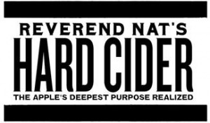 Reverend Nat's Tasting  Wednesday Jan. 6th @ 5 pm