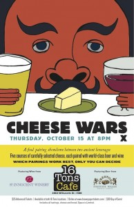 Cheese Wars X poster-RedVersion3-web