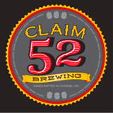 Claim 52 Brewing